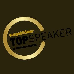 ausgebildeter Top-Speaker by Hermann Scherer