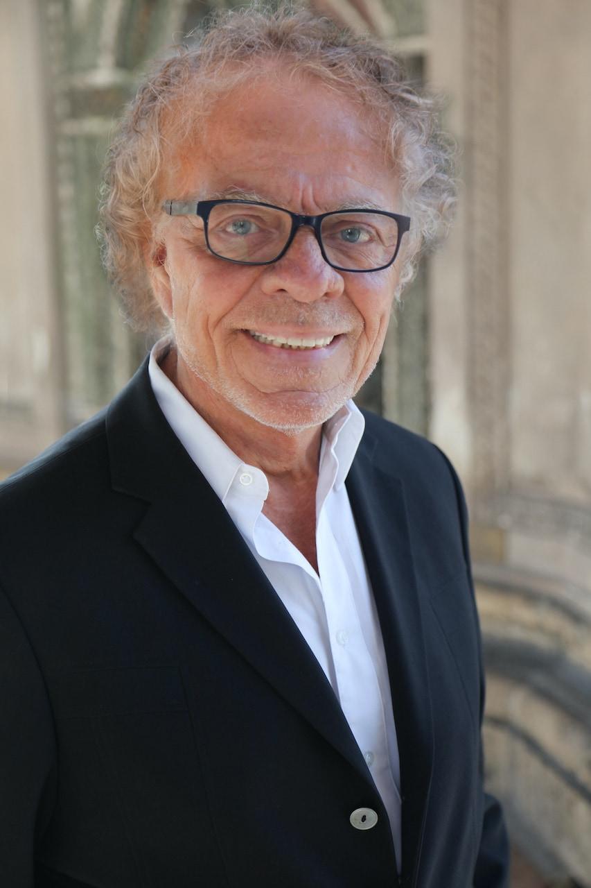 Siegfried Ott - Professioneller Redner / Speaker